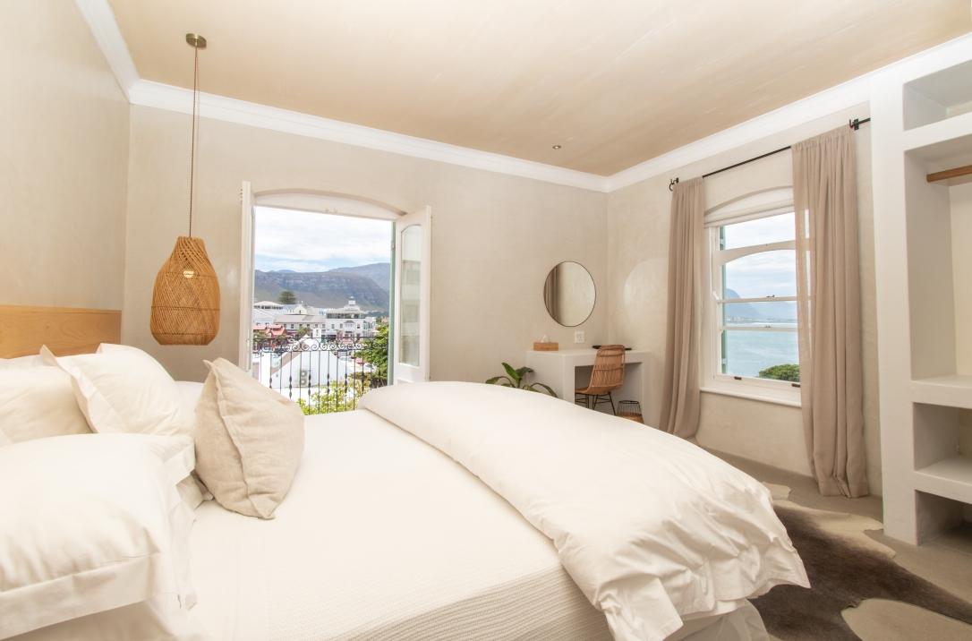 Suite P1 - Bedroom